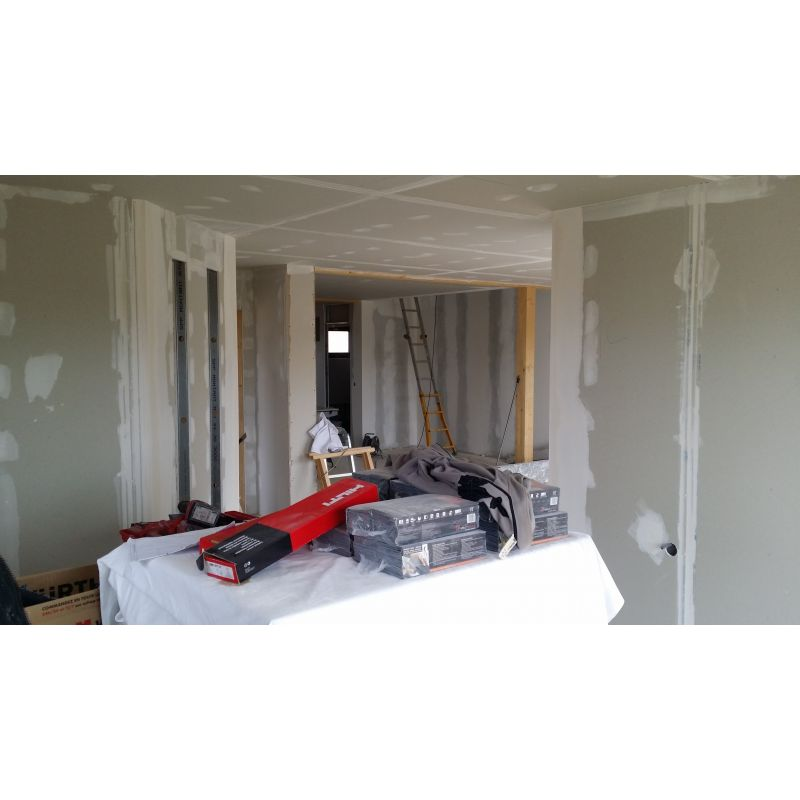 maison abeille ecovert habitat. Black Bedroom Furniture Sets. Home Design Ideas